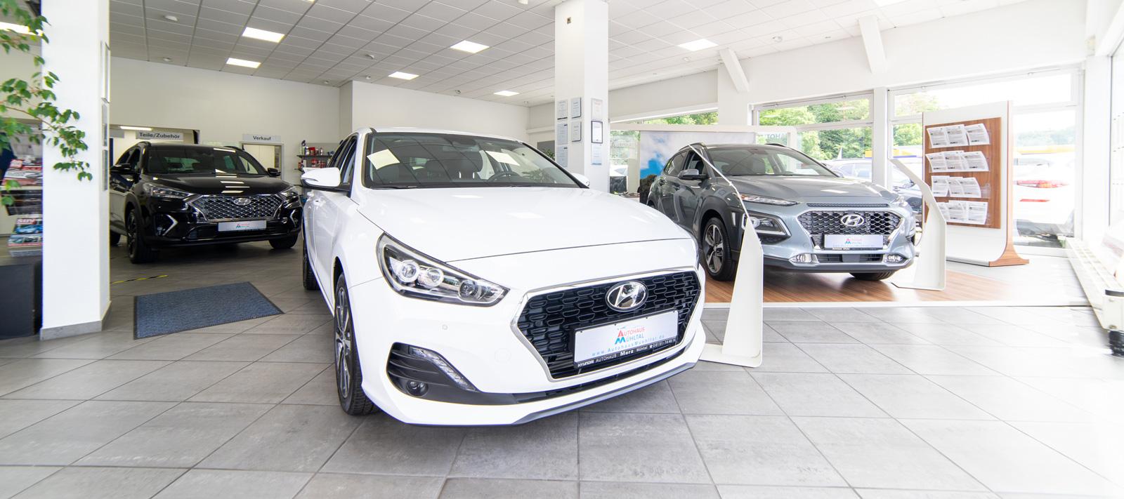 Hyundai Bild